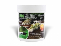 SaltyShrimp Bee Shrimp Mineral GH+ (230 g)