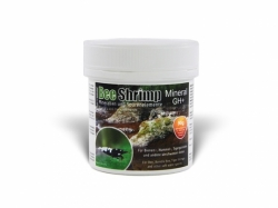 SaltyShrimp Bee Shrimp Mineral GH+ (90 g)