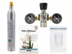 CO2 Anlage Soda Set