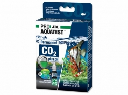 JBL PROAQUATEST CO2 - PH Permanent