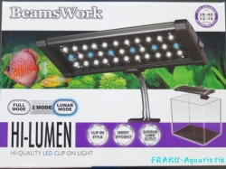 Aquarium LED Lampe Hi-Lumen