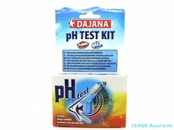 PH Wassertest Dajana