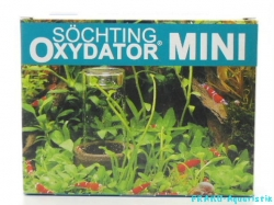 Söchting Mini-Oxydator (Aquarien bis 30 Liter)